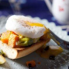 Travel Recipe: Spiced Lentil, Sweet Potato & Kale Whole Wheat Pockets ...
