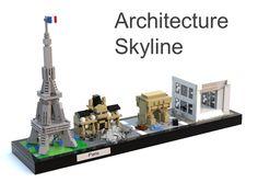 LEGO Ideas - Paris