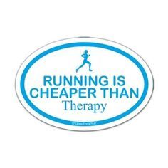 running magnets | ... than Therapy Mini Car Magnet | Set of 2 Mini Running Car Magnets