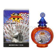 Kung Fu Panda 2 Lord Shen, toaletná voda pre deti 100 ml | parfums.sk