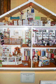 Good Sam Showcase of Miniatures: August 2014