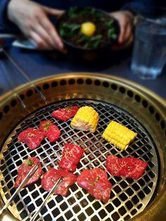 """Yakiniku"" is always great time  so maybe diet can start in next week!!  : Harami  : Yakiniku Gen in New York 250 E 52nd St New York NY 10022 (212) 602-1129  : Kay Ashely M.(Yelp)  #yakinikugenny #yakinkugennyc #ニューヨークで一番美味しい焼き肉 #烤肉 #불고기"