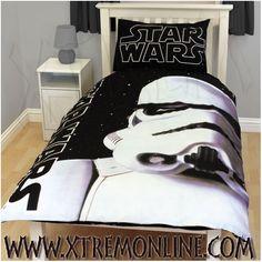 21 best Bedrooms star wars images on Pinterest | Duvet covers, Kid