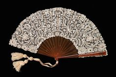 Fan | Attributed to Mor Weisz (Austrian) | Date: 1890–1910 | Culture: probably Austrian