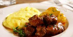 Stewed Beef with Cachaça (Carne na Cachaça)