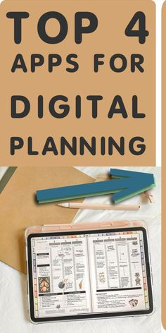 TOP 4 apps for Digital Planning & iPad note-taking. (Save for future reference✅) ⠀ 1) ZoomNotes 2) Noteshelf 3) Notability 4) GoodNotes 5 ⠀ My digital planners work in all of these applications. Choose your 2021 2022 planner from the link in bio____________________________ +++_ digital planning digital planner goodnotes plan with me goodnotes 5 ipad planner ipad pro digital plan with me digital bullet journal ipad planning digital planning for beginners goodnotes planner ipad how to digital plan Planner Apps, Study Planner, Ipad Pro Note Taking, Ipad Pro Tips, Ipad Apps, Study Apps, Apps For Teachers, Best Ipad, Best Planners