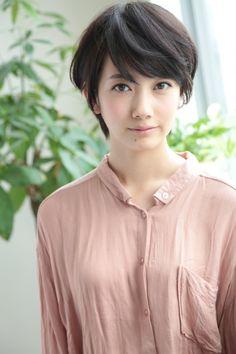 Haru (波瑠). #JDrama