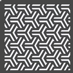 This listing is for (1) 12x12 (approximate) inch stencil. Actual design measures approximately 11 x 11 inches. They are cut on .007 thick craft
