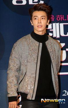 SUPER JUNIOR | Lee Donghae
