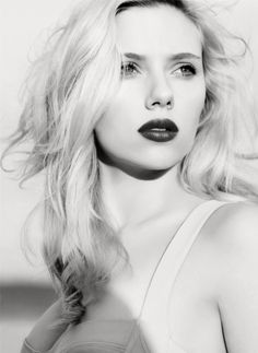 Scarlett Johansson by Craig McDean (2007)