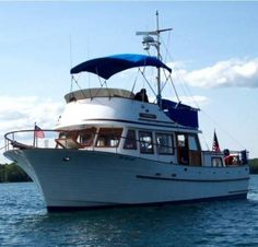 28 Best Trawlers images in 2018 | Boats for sale, Buy a boat, Power