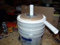 Easy Dust Separator