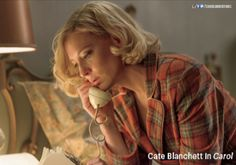 "#Carol Movie News - The Price of Salt -MISS #BELIVET : CAROL Movie News & Updates ""click"" Carol...I miss you..."