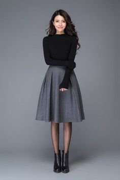 a97f08f7731 44 Inspiring Skirt for Specific Work You Must Have