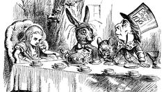 Illustrations from Alice in Wonderland, by Sir John Tenniel