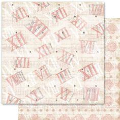RE23- Reminisce 12x12 Cardstock - Era