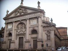 Frammenti di storia cremonese: La Basilica di S.Agostino a Piacenza