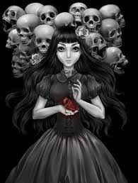 gotic art - Google Search
