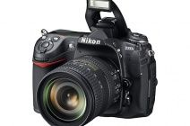 Nikon D300s.  Amazing DSLR Pro camera with fast shooting (7 to 8 fps) hd video recording capability and a lot of nice settings.