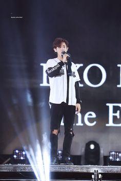 Chanyeol//EXO