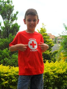 Camiseta Salve + Lindas Silkstars