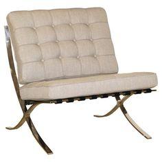 Brescia Club Chair