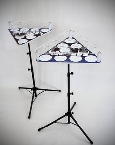 Beer Pong Table Pong Islands ULTRA Portable by WickedWidgetsLLC & Beer Pong Table Set http://buyhimthat.com/beer-pong-table-set ...