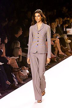 Ralph Lauren Spring 2000 Ready-to-Wear Collection - Vogue