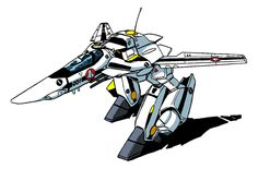 Robotech 1985 Macross Wildstars fighter mecha is called the Valkyrie other mesh is of the Macross Messiah. Macross Valkyrie, Robotech Macross, Manga Anime, Anime Art, 80 Tv Shows, Japanese Anime Series, Super Robot, Arte Horror, Character Design References