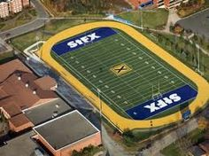 Great picture of the StFX Field! Francis Xavier, St Francis, Whatsoever Things Are True, Xavier University, Martin Luther King, Great Pictures, Saints, College, World