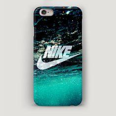 9398a5d84a1 Underwater iPhone 6 Case, Nike iPhone 7 Plus Case, iPhone 6S Plus Case,  iPhone 5 Case, iPhone 4 Case