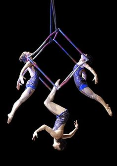 Aerial cube trio. If only frames looked this rad...right, @Erin Rigik?