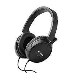 For a sound recorders it is essential to hear what is registering the microphone, so it is very important to have a headset capable of isolating outer sounds and concentrate on get the best of your work