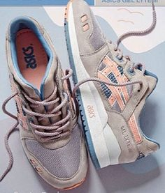 2017 Best Asics Gel Lyte Iii Workwear Pack Trainer