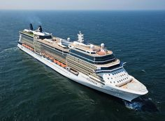 22 Pictures of the Amazing Celebrity Equinox-1