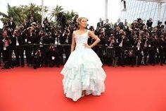 Image result for cannes 2016 red carpet