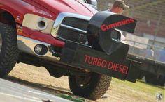 cummins on Pinterest | Dodge Cummins, Dodge Rams and Diesel Trucks