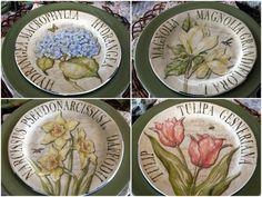 hydrangea plates1