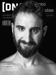 Descarga de la revista DNG Photo Magazine número 150 Magazine, Fictional Characters, Grande, Art Blog, Types Of Photography, Portraits, February, Budget, Actresses