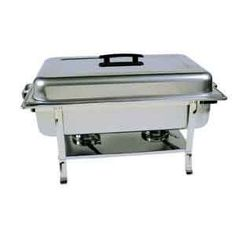 Continental Full Size Chafer by THUNDER GROUP OF TEX. $52.49