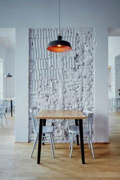 Gallery - Nejen Bistro / mar.s architects - 7