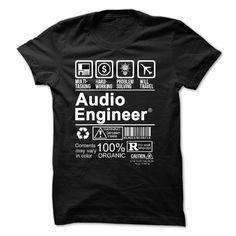 Best Seller - AUDIO ENGINEER