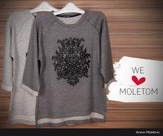 Anna Morena | Fall Winter Lookbook 2014 | Lookbook Outono Inverno 2014 | moletom; bordados; trend.