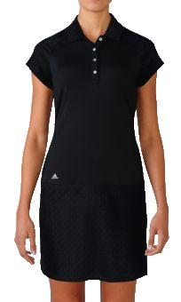 Vestido de golf Adidas Adistar Rangewear para mujeres. El vestido Adidas está hecho para cualquier ocasión.