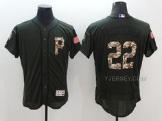 http://www.yjersey.com/pirates-22-andrew-mccutchen-olive-green-flexbase-jersey.html Only$35.00 PIRATES 22 ANDREW MCCUTCHEN OLIVE GREEN FLEXBASE JERSEY #Free #Shipping!