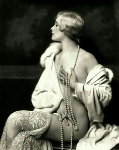 0d29f8e8871d Muriel Finley Ziegfeld Follies Girl Photography by Alfred Cheney Johnston,  the official photographer of the Zeigfeld Follies