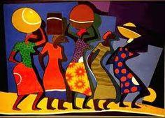 Cultural Art of Ghana