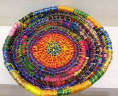 Ghost Net Basket from Pormpuraaw Arts at Tali Gallery