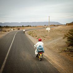 Ouarzazate, MA