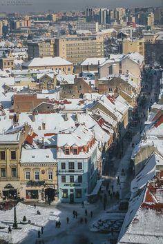 Brașov.